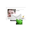 E-mail met een  waarzegster uit Den Haag