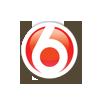 SBS6 Teletekst p487 : beschikbare  waarzegsters in Den Haag